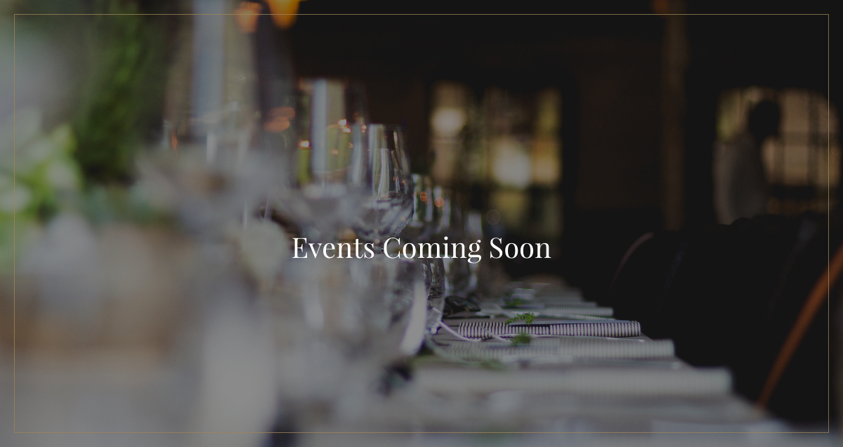 Events-Coming-Soon